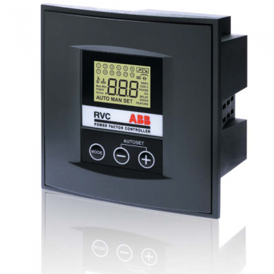 Power factor controllers RVC